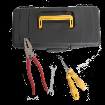 P0052 kit ferramentas